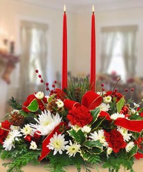 Festive Traditions from Martinsville Florist, flower shop in Martinsville, NJ