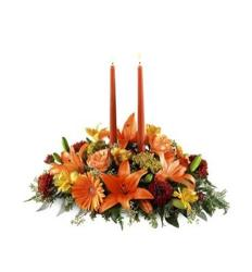 Give Thanks from Martinsville Florist, flower shop in Martinsville, NJ