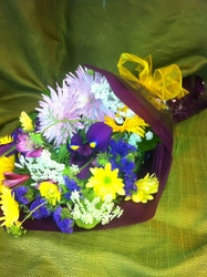 Loose Cut Bouquets from Martinsville Florist, flower shop in Martinsville, NJ