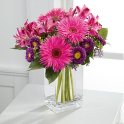 Oh Happy Day from Martinsville Florist, flower shop in Martinsville, NJ