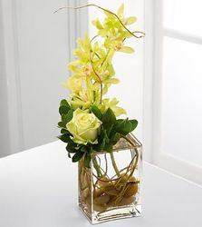 Simple & Elegant from Martinsville Florist, flower shop in Martinsville, NJ