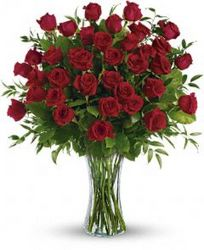 Breathtaking Beauty - 3 Dozen Roses from Martinsville Florist, flower shop in Martinsville, NJ