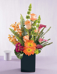 The Tropics from Martinsville Florist, flower shop in Martinsville, NJ