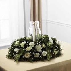 Winter Elegance from Martinsville Florist, flower shop in Martinsville, NJ