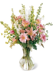 Soft & Delightful from Martinsville Florist, flower shop in Martinsville, NJ