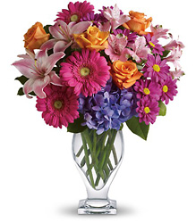 Wondrous Wishes  from Martinsville Florist, flower shop in Martinsville, NJ