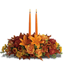 Thanksgiving Appreciation from Martinsville Florist, flower shop in Martinsville, NJ