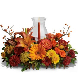 Autumn Aura from Martinsville Florist, flower shop in Martinsville, NJ
