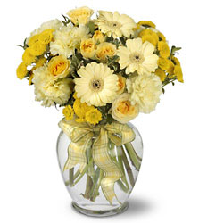 Sweet Sunshine from Martinsville Florist, flower shop in Martinsville, NJ