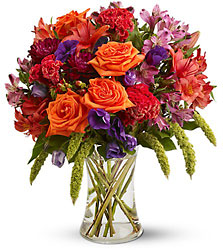 Autumn Gemstones from Martinsville Florist, flower shop in Martinsville, NJ