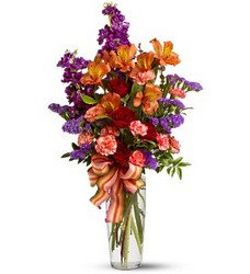 Fall Fragrance from Martinsville Florist, flower shop in Martinsville, NJ