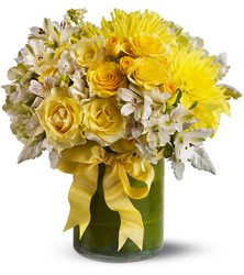Lemon Aid from Martinsville Florist, flower shop in Martinsville, NJ