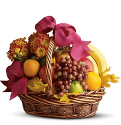 Fruits of Autumn from Martinsville Florist, flower shop in Martinsville, NJ