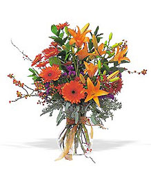Fall Wonder from Martinsville Florist, flower shop in Martinsville, NJ